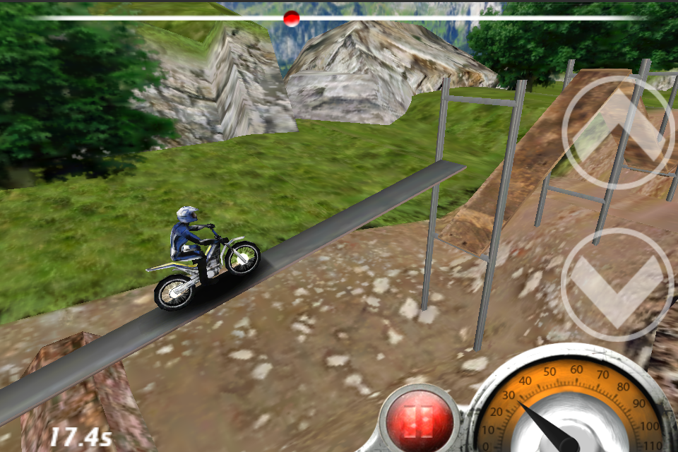 Screenshot Trial Xtreme 1