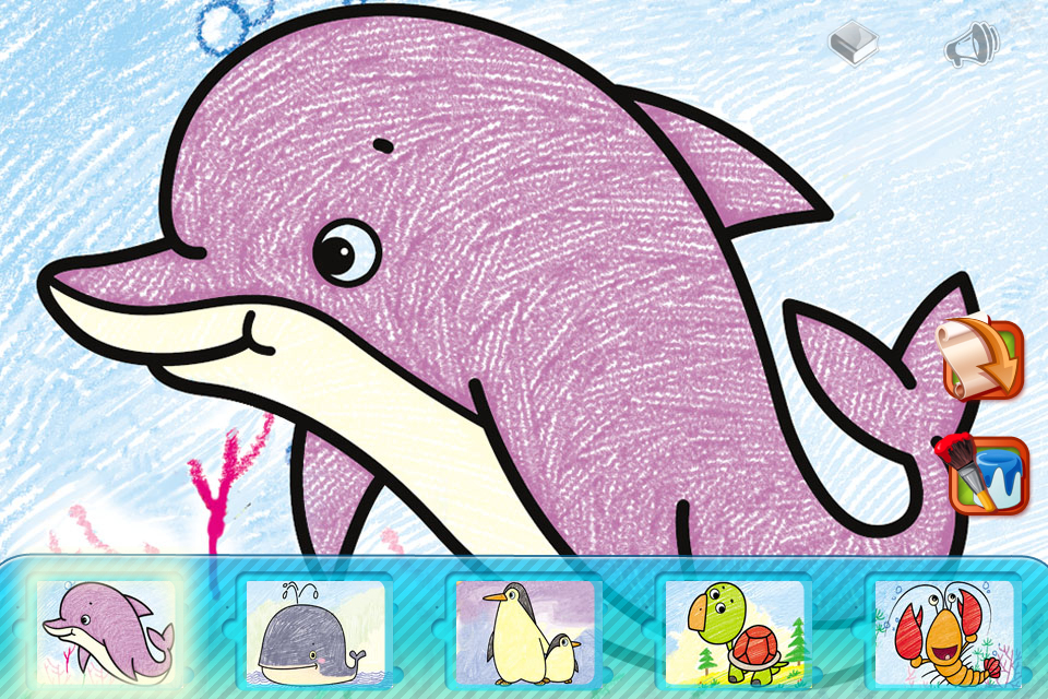 动物亚显微结构图手画