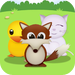 Farm Story - Catch all the cute animals for your farm
